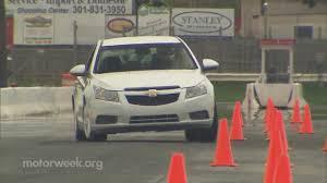 Road Test: 2014 Chevrolet Cruze Diesel - YouTube