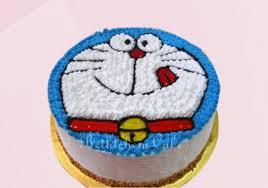 Doremon Delight Cake Online Cake Delivery Delhi