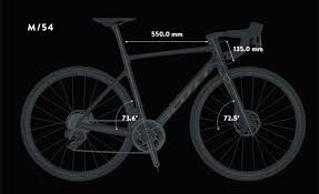 Scott Addict Rc Road Bike Is All New For 2020 More