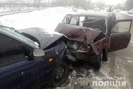 За чотири вихідних на дорогах Тернопільщини трапилося три ДТП з  травмованими | Бучач | Події | Новини | Тернопільська область №143449 —  mistaUA