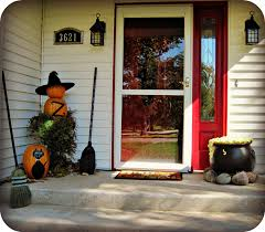 ... Good Looking Images Of Outdoor Christmas Decorating Ideas Front Porch :  Chic Decorating Ideas Using Rectangular ...