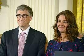 Melinda und Bill Gates: Sie sollen keinen Ehevertrag haben