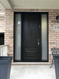 modern glass entry doors. Modern Exterior Fibre Glass Entry Door Double Doors O
