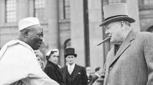 Winston Churchill - The British Bulldog - Biography.com