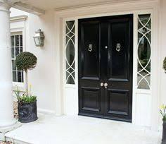 white double front door. Dark Front Entryway - Google Search White Double Door