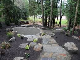 Small Picture A backyard transformation Woodland garden in the city Sublime