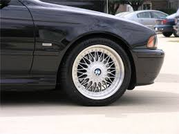 BMW 5 Series bmw 5 series bbs : BMW E39 VERY RARE BBS Style 5 & Style 42 18