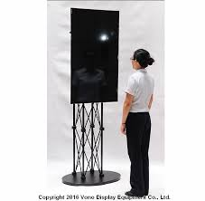 Tv Display Stand For Trade Shows Adorable Store Display Stands Tradeshow Product Portable LCD Tv Stand32