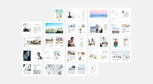 Flair Template Flair Magazine Template From Silukeight