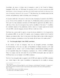 the right of minorities during state of emergency the case of ethio   14