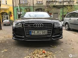 Audi S8 D4 2014 - 9 November 2017 - Autogespot