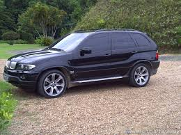 2004 BMW X5 4.8is E53 related infomation,specifications - WeiLi ...