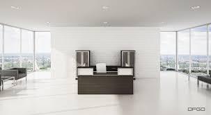 Acrylic Office Furniture Office Furniture Modern Office Desk Furniture Compact Ceramic