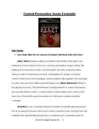 tell tale heart suspense notes persuasive essay prompt and example poe s tell tale heart suspense notes persuasive essay prompt and example
