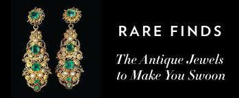 the best jewels from the las vegas antique jewelry and watch show june 9 2017collecting essential jewelsoff