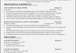 Resume Templates Queensland Government Fresh Help Desk Resume Best
