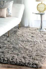 faux sheepskin rug 5x7 clearance area rugs fur target