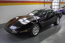 1992 Chevrolet Corvette ZR1 1,355 mi, $49,900 - Montréal | John ...