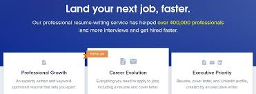 Affordable Resume Writing Services Top Professional Resume Writing Services Reviewed Career