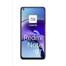 Xiaomi Redmi Note 9T 5G Dual SIM in ...