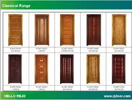 bedroom doors classic white solid wood hdf china mainland doors