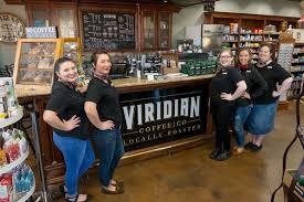 An exploration of an experimental concept. Viridian Coffee Travelok Com Oklahoma S Official Travel Tourism Site