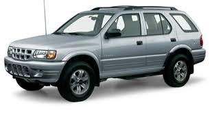 Nutech remanufactured long block engine 110c $ 3045. 2000 Honda Passport Vs 2000 Isuzu Rodeo Cars Com