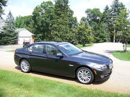 BMW Convertible 2012 bmw 550i xdrive review : Review: 2011 BMW 5 Series (535i and 550i) - The Truth About Cars