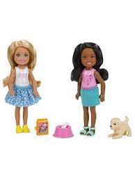 «Кукла <b>Barbie Челси</b> 2 шт в наборе FHK96 (2)» — Результаты ...