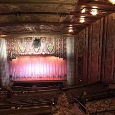 Paramount Theatre Oakland 2019 All You Need To Know Before