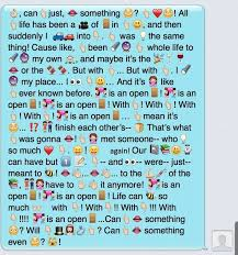 Emoji Songs Copy And Paste Major Magdalene Project Org