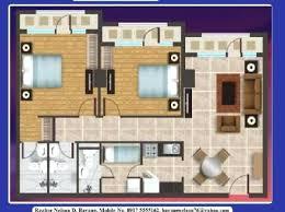 Cosmopolitan 2 Bedroom Suite Unique Decoration