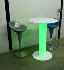 30 inch height table inch table base light up high boy round led lighted bar height tables 30 x 60 bar height table