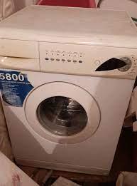 Isparta içinde, ikinci el satılık Arçelik 5800 E çamaşır mak