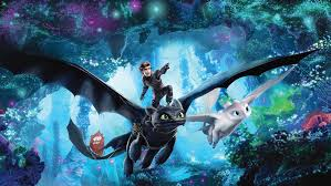 how train your dragon HD wallpapers ...