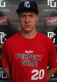 Bryce Kramer Class of 2017 - Player Profile | Perfect Game USA