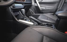 automotive interior leather