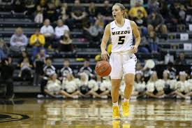 Lauren Aldridge Womens Basketball University Of
