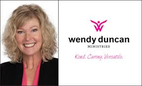 Wendy Duncan Ministries - Ordained Minister