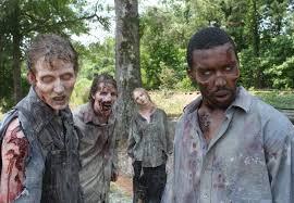 zombie apocalypse cdc says not to worry despite strange string of incidents nj