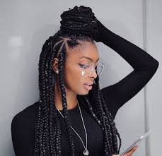 Braiding Hairstyle braided hairstyles for black women looks you need to try 7617 by stevesalt.us