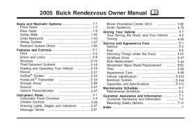 2005 buick rendezvous fuse box diagram vehiclepad 2005 buick 03 buick lesabre fuse box 03 automotive wiring diagrams