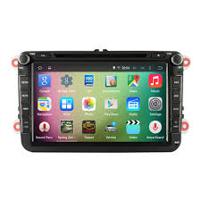 8 Android 5.1.1 Quad Core Car Audio Stereo Autoradio for VW ...