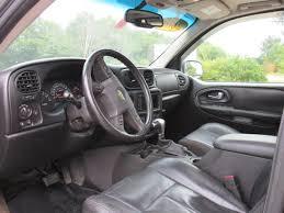 2006 CHEVY TRAILBLAZER 4WD FOR $6,995 IN ROCHESTER, NH