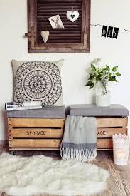 25+ einzigartige Holzkiste weiß Ideen auf Pinterest | Weiße kiste ...