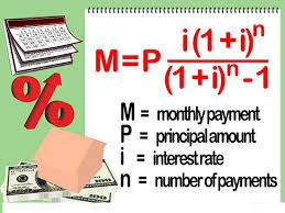 Home Mortgage Finance Calculator Mortgage Calculator A Requisite For Mortgage Payments