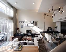 Townhouse Living Room Posts Tagged Town House Interior Design Modern Town House