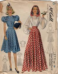 Mccalls Pattern Interesting McCall's Archive Collection WeSewRetro