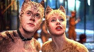 Traiçao cruel melhores filmes de faroeste completos e dublados hd. Cats Pelicula Completa En Espanol 2019 Youtube