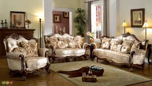 french formal living room. Formal Living Room Furniture Sets French Provincial Antique Style Set Beige Chenille 2 Photos B